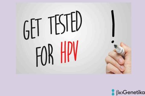 HPV και Καρκίνος Τραχήλου της Μήτρας