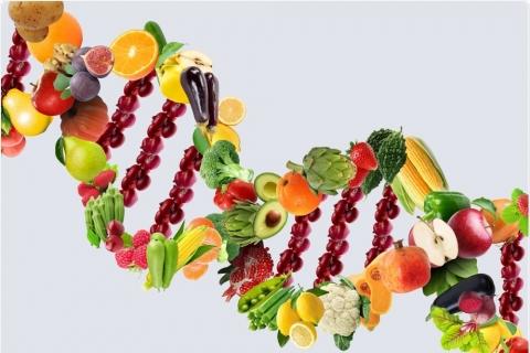 Νέα εξέταση!!! Τεστ διατροφογενετικής - Φάε με βάση το DNA σου!!!!